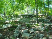 Isabella's Rock