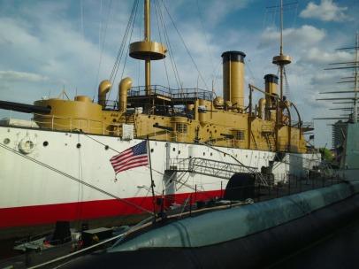 Smaller Battleship