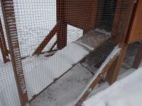 Snowy Ramp