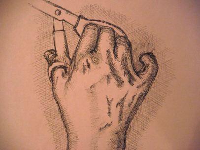 Dink's Drawings