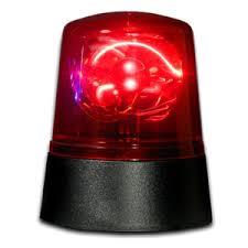 policelight