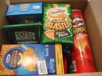 Junk Food Package