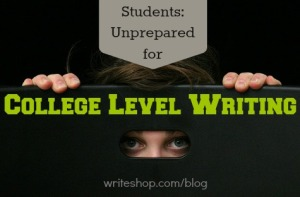 Students-Ill-prepared-for-College-Writing-2