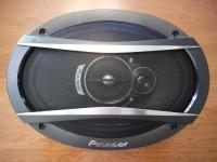 New Rear Deck Speaker