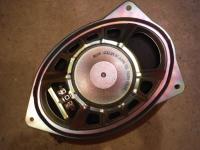 Old Rear Deck Speaker