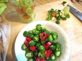 Peppers for Pickling